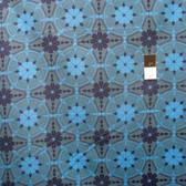Anna Maria Horner True Colors PWTC004 Medallion Aquamarine Cotton Fabric By Yd
