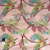 Kathy Doughty PWMO006 Flock Together Ring Around Medallion Pretty Fabric By Yd