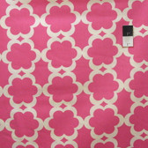 Dena Designs PWDF090 Taza Tanika Fuchsia Cotton Fabric By Yard