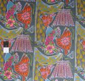 Anna Maria Horner Fibs & Fables PWAH095 Dressmaker Flint Fabric By The Yar