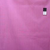 Verna Mosquera PWVM100 Billet Doux Pinstripe Velvet Cotton Fabric By Yd