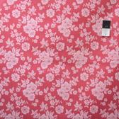 Verna Mosquera PWVM127 Rustic Blush Shadow Rose Cherry Cotton Fabric By Yd