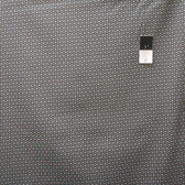 Parson Gray PWPG053 Katagami Pinpoints Steel Fabric By The Yard