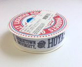 "Georgetown University Hoyas Grosgrain Ribbon 10 Yds 7/8"" Wide"