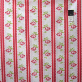 Tanya Whelan PWTW096 LuLu Roses Lilah Red Cotton Quilting Fabric By Yard