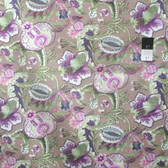 Victoria and Albert PWVA042 Clothworke​rs Jacobean Lea Fabric By Yard