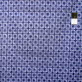 Victoria and Albert PWVA052 Bhandari Jaipur Indigo Cotton Fabric By Yard