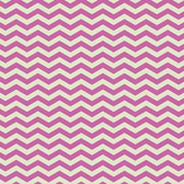Heather Bailey True Colors PWTC012 Chevron Orchid Cotton Fabric By The Yard