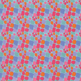 Nel Whatmore PWNW080 Rosealea Tesary Lilac Cotton Fabric By Yard