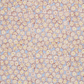 Brandon Mably PWBM031 Sand Dollars Pastel Quilting Cotton Fabric By The Yard