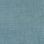 Free Spirit Essentials LILS023 Blue Linen Blend Fabric By Yard