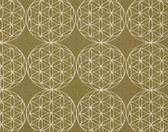 Parson Gray LIPG003 World Tour Osaka Cliff Linen Blend Fabric By The Yard