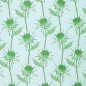 Anna Maria Horner VOAH027 Pretty Potent Mary Thistle Sprin VOILE Fabric By Yard