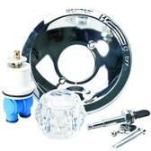 Delta RP77744 Rebuild Kit for Monitor Single Lever Handle Tub & Shower