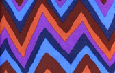 Brandon Mably BM06 Jazz Purple Quilting Cotton Fabric By The Bolt