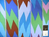 Brandon Mably BM01 Casbah Sky Quilting Weight Cotton Fabric By The Bolt
