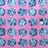Joel Dewberry SAJD040 Cali Mod Succulents Lavender HOME DECOR Sateen Fabric