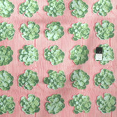 Joel Dewberry SAJD040 Cali Mod Succulents Cactus HOME DECOR Sateen Fabric