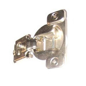 "H70217C-NP Euro Concealed 1/2"" 6 Way Adjustable Hinge  Lot of 2"