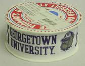 Georgetown U.  Grosgrain Ribbon 10 Yards