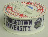 "Georgetown University Grosgrain Ribbon 1 1/2"" Wide 10 Yards"