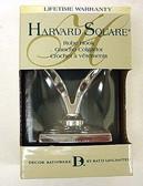 Harvard Square Bath Robe Hook Chrome Finish