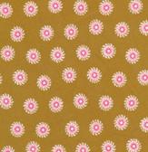 Jennifer Paganelli Poodle Lisa Pink Fabric By Yd