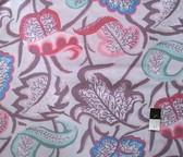 Kaffe Fassett GP103 Forest Of Arden Grey Cotton Fabric By Yd