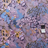 Melissa White PWMW014 Camille Odilon Muted Fabric By Yard