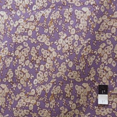 Victoria and Albert PWVA006 Benedictus Tree Buds Tan Fabric By Yard