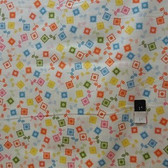 Jenean Morrison PWJM052 Power Pop Sweet Strawberry Fabric By Yd