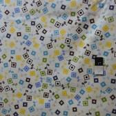 Jenean Morrison PWJM052 Power Pop Sweet Cornflower Fabric By Yd