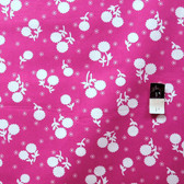 Jennifer Paganelli PWJP059 Girls World Vibe Anastasia Magenta Fabric By Yard