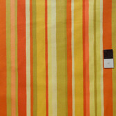 Valori Wells FVW08 Urban Flannels Stripe Yellow Flannel Fabric By Yd