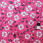 Dena Designs PWDF123 London Canterbury Pink Fabric By Yard