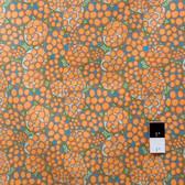 Melissa White PWMW012 Misaki Seed Heads Eido Fabric By Yard