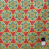 Melissa White PWMW008 Misaki Pine Wheels Eido Fabric By Yard