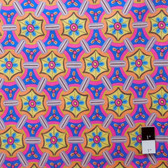 Melissa White PWMW008 Misaki Pine Wheels Jaipur Fabric By Yard