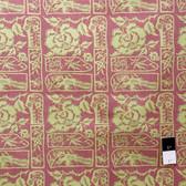 Melissa White PWMW009 Misaki Shanghai Cutouts Baltic Fabric By Yard