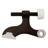 B59650 OB3 Oil Rubbed Bronze Hinge Pin Door Stop