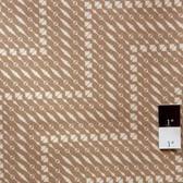Jenean Morrison PWJM064 Grand Hotel Mezzanine Sand Cotton Fabric By Yd