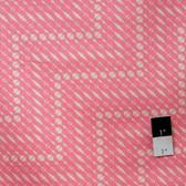 Jenean Morrison PWJM064 Grand Hotel Mezzanine Pink Cotton Fabric By Yd