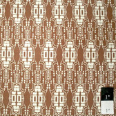 Tina Givens PWTG112 Lilliput Fields Ancient Taupe Cotton Fabric By Yd