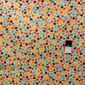 Jenean Morrison PWJM067 Grand Hotel Rooftop Garden Sunset Fabric By Yd