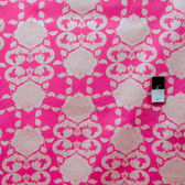 Tina Givens PWTG117 Pagoda Lullaby Morris Pink Fabric By The Yard