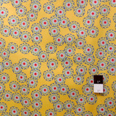 Dan Bennett PWDB017 Cosmos Eclipse Aurulent Fabric 1 5/8 Yard