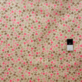 Jenean Morrison PWJM067 Grand Hotel Rooftop Garden Pink Fabric By Yd