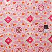 Dena Designs PWDF107 Taza Josephine Pink Fabric By Yard