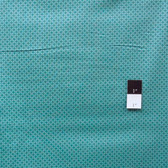 Denyse Schmidt PWDS035 Chicopee Cross Square Green Fabric 1 Yard