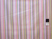 Annette Tatum AT49 Soleil Parasol Pink Fabric 1 5/8 Yard